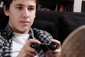 Video game 'helps teens beat depression'