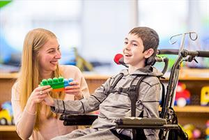 Paediatric medicine - Cerebral palsy