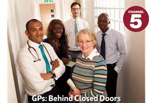 GP reaction to the GPs Behind Closed Doors TV documentary