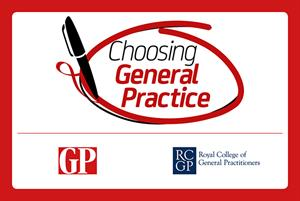 Enter the GPonline and RCGP Choosing General Practice writing competition
