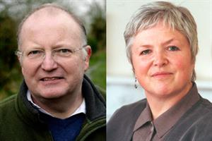 RCGP council elects vice chairs