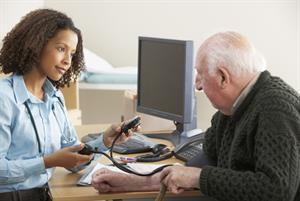Exclusive: High numbers of patients over 65 put pressure on underdoctored areas