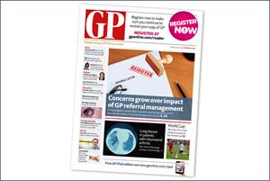 Your GP magazine preview: 23 June (LATEST)