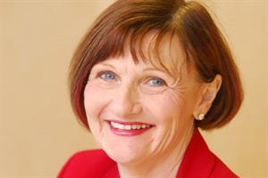 Dame Barbara Hakin: former GP leads commissioning revolution