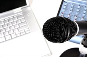 Audio Podcasts - New Personal Finance Series