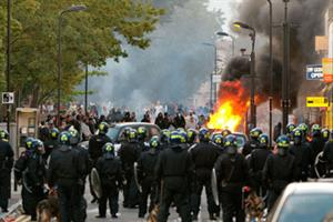 Police may ask GPs for information about rioting and looting