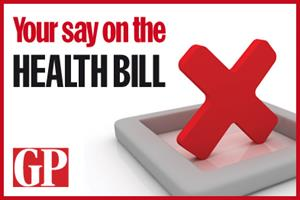Vote on the Health Bill