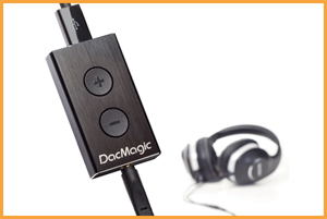 Technology review - DacMagic XS USB DAC improves digital music