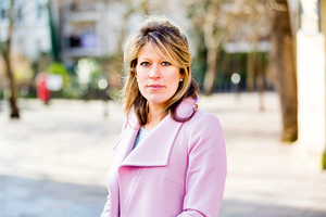 Leading the Ebola fightback: Dr Anna Martin interview
