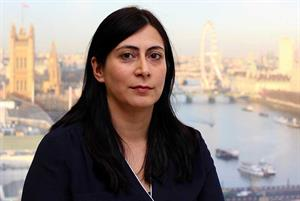 GP Dr Uzma Qureshi interview: The GP ombudsman
