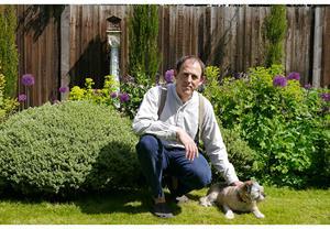 GPs prescribe gardening to help mental health patients