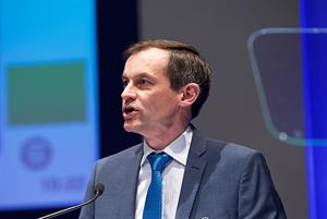Read Dr Richard Vautrey's speech to the UK LMCs conference in full