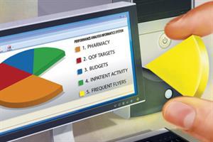 Informatics - Robust data underpins pathfinder