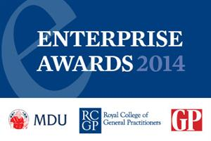 GP Enterprise Awards 2014