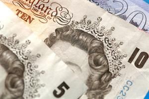 NHS manager pay increases by 6.9%