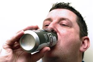 NICE backs minimum alcohol price to beat binge drinkers