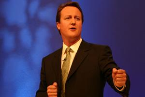 Cameron speech: NHS reforms will be 'evolution not revolution'