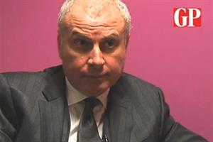 Video: DH adviser stands firm on his 'red-rated' CCG