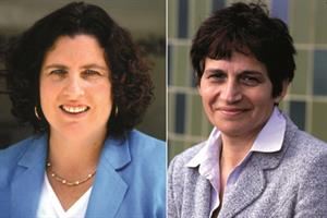 Women head the race to lead RCGP