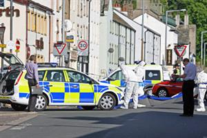 GP tells of horror in Cumbria shooting rampage aftermath