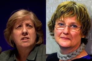 Two of GPC's longest-serving women speak out over sexism