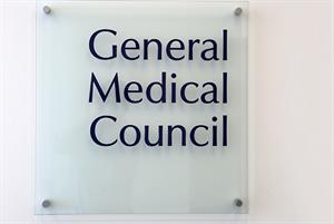 Number of complaints investigated by GMC falls by 18%