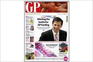 Your GP magazine preview: 12 January (LATEST): Rocketing NHS PR bill & Choosing General Practice
