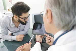 GP trainees report higher satisfaction than other specialties