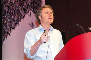 Video: Campaigner Dr Ben Goldacre calls for GP support on trial transparency