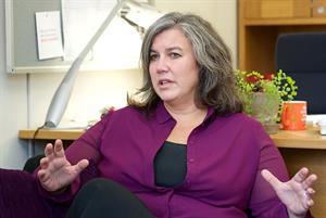 Exclusive: Shadow health secretary Heidi Alexander interview on the GP crisis and junior doctor strikes