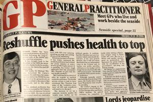 The NHS at 70: General practice 1968 to 1990