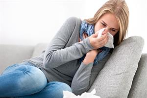 GPs remain under pressure as flu rates begin to fall