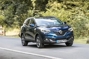 Car review: Renault Kadjar is an impressive option for families