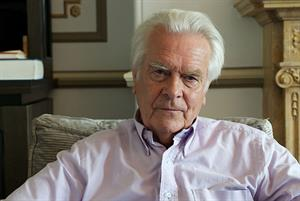Lord Owen interview: Rallying support for the NHS