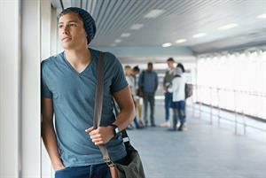 How can we ensure college students and staff are safe from tuberculosis?