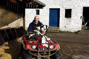 GP interview - The GP farmer