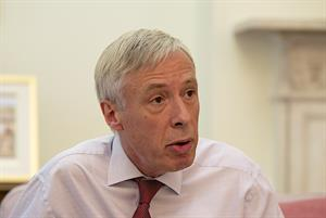 Primary care health minister Earl Howe leaves DH for defence role
