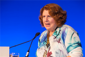 RCGP chair demands 'bold new deal for general practice'