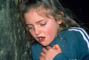 Inhaled corticosteroids for asthma 'affect child growth', study finds