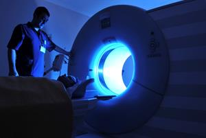 GP direct referrals rising for brain and chest cancer scans