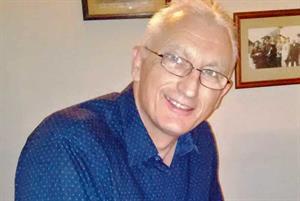 Dr Mark Sanford-Wood interview: The GP novelist