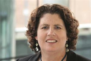 RCGP chair Dr Maureen Baker continues the fight for more GP funding