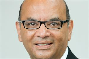 Professor Mayur Lakhani: Important to recognise role of South Asian doctors as NHS turns 70