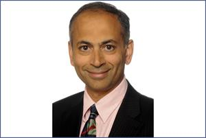 Dr Ken Aswani interview:  the CQC inspector