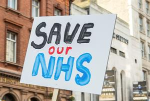 Junior doctors to strike next week but BMA steps back from full 48-hour walkout