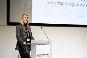 CCGs told communication key in managing practice contracts