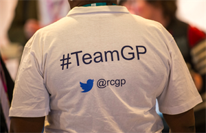 Extensive fringe programme for RCGP Annual Conference 2016