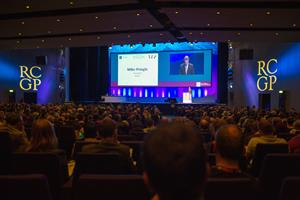 RCGP announces programme for 2016 annual conference