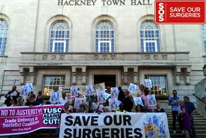 London council backs Save Our Surgeries campaign against MPIG cuts