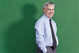 Dr Sam Everington interview: A primary care optimist